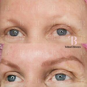 Caída de pelo de cejas: remedios, consejos y fotos
