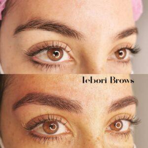 ¿Cómo maquillar las cejas para un acabado perfecto?