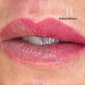 BB lips Madrid